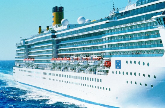 "Costa Cruises is bringing its elegant ""Atlantica"" to the Caribbean -- and discounting big-time."