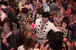 Sixthman Elvis Presley cruise