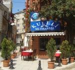meyhane Kuleli in Istanbul, Turkey