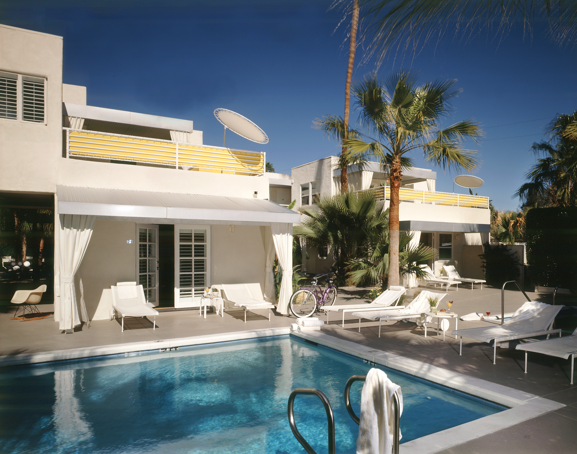 pic blog post us ca palm springs movie colony hotel 3 10 Being 31 weeks pregnant — The