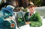 Robert Imber, Palm Springs Modern Tours