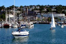 Torquay, Devon, England, United Kingdom