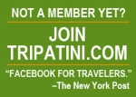 Join Tripatini.com, the Net's No. 1 community of travelers & travel experts