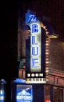 The Blue Room, American Jazz Museum, Kansas City